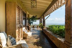 Outdoor Furniture, Outdoor Decor, Tanzania, Lodges, Old World, Acre, Restoration, Villa, Cottage