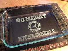 Alabama+Georgia+Florida+Tennessee+++GAMEDAY+by+UnCorkdArt+on+Etsy,+$33.00