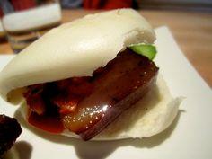 Ganso: Buta Kimchi Bun