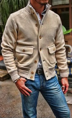 *Sweater-unique style