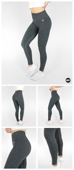 e37111ad98ceb ENVY FITNESS SEAMLESS LEGGINGS Soft, seamless material that nicely fits  your body. Highwaisted,