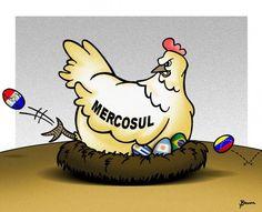 awesome Paraguai Fora até que Democracia seja Reestabelecida, Venezuela dentro do Mercosul