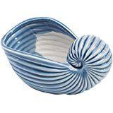 Image result for ceramic seashell vase
