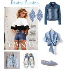 Denim Passion
