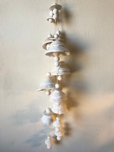 Wall Lights, Ceiling Lights, Butcher Paper, The Fragile, Stoneware Clay, Wind Chimes, Candle Holders, Candles, Ceramics