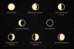 Astrological Symbols That Will Help You Learn More About The Universe And About Yourself Lilith Symbol, Crescent Moon Symbol, Black Moon Lilith, Moon Symbols, Astrological Symbols, Astrology Numerology, Thought Catalog, New Moon, New Tricks