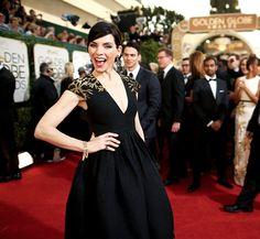 julianna margulies 2014 - Google Search #face #body #prettyface #celebrities #trzell #juliannamargulies