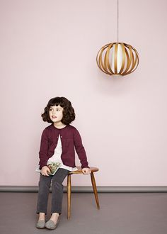 Ulla Nyeman (kids) / Advertising - Ellison / Lee