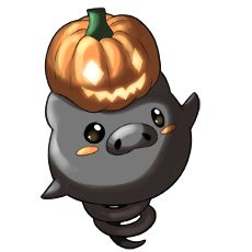 Shiny Jack O' Lantern Spoink Ghost Pokemon, Cute Pokemon, Pokemon Halloween, Pokemon Tattoo, Cute Characters, Digimon, Game Art, Pokemon Outfits, Art