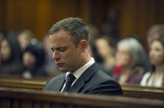 Oscar Pistorius 'cried himself to sleep' on first ...