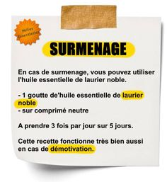 surmenage huile essentielle Anti Fatigue, The Cure, Healthy, Bullet Journal, Natural, Essential Oils Guide, Natural Treatments, Natural Remedies, Easy Healthy Recipes