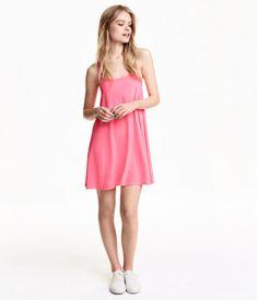 Short Jersey Dress $12.99 | H&M US