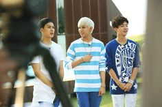 [PIC] 140718 #GOT7 A SONG FOR YOU #10 cr: GOT7贴吧官博 http://weibo.com/baiduGOT7  pic.twitter.com/zDeyvS1KYw