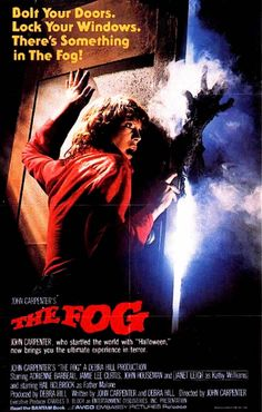 1970s movies | THE FOG - 1970s B Movie Posters Wallpaper Image