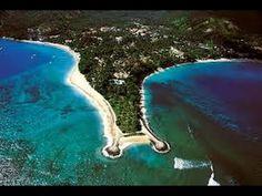 Senggigi Beach, Lombok Island, Indonesia - Best Travel Destination
