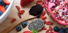 Superjedlá v kuchyni a recepty: Posuňte svoje zdravie na vyššiu úroveň!