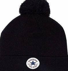 converse bobble hat