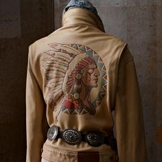 For the first time ever, Ralph Lauren is offering a carefully curated selection of rare vintage pieces from more than 40 years of iconic American design. #vintage