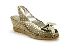 Espadrilles TONI PONS CHIARA Pierre - Chaussures femme