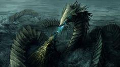 Fantasy creatures - Buscar con Google