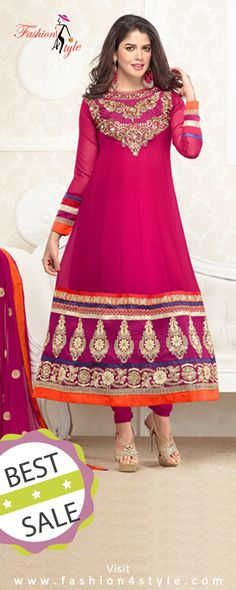 Do you like Lehanga | Bollywood Collection Best Sale at New Year Bumper Offer  http://www.fashion4style.com/woman/clothing/designer-lehnga   #newyear #happynewyear2015 #GopalaGopala