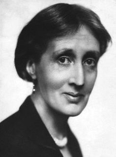 """For most of history, Anonymous was a woman."" Virginia Woolf"