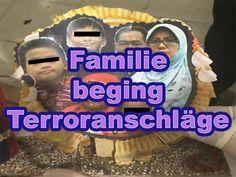 Familie beging Terroranschläge Surabaya, Indonesia, Death