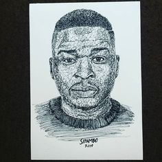 Dr Tumi drawing by Sibambo Portraits. Tumi, Ballpoint Pen, How To Draw Hands, Sketch, Portraits, Drawings, Art, Sketch Drawing, Art Background