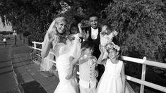 'Liefde is geven en nemen. Dé mooiste full-time job!'   Bruidje van de maand Malou Ersoz: https://albertoaxu.com/bruidje-van-de-maand-februari-2018/