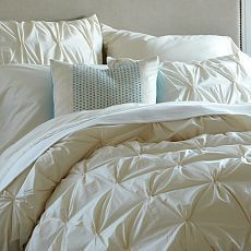west elm- duvet. guest room one day?