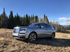 Jackson Hole, Wyoming – For those who like shiny, sparkly diamonds and ultra luxury SUVs, Rolls-Royce has blessedly married the two with its debut of the Rolls Royse, Rolls Royce Cullinan, Sport Suv, Luxury Cars For Sale, New Tricks, Mykonos, Cool Cars, Classic Cars, Pickup Trucks