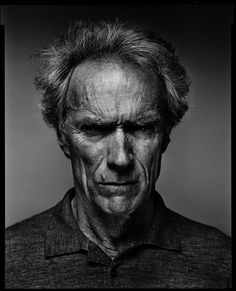 Funny pictures about Clint Eastwood. Oh, and cool pics about Clint Eastwood. Also, Clint Eastwood photos. Foto Portrait, Portrait Photography, People Photography, Old Man Portrait, Photography Gallery, Makeup Photography, Photography Ideas, Fotografia Pb, Foto Face