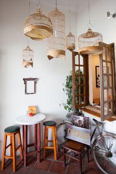 Five of Hanoi's Best Cafés | DestinAsian