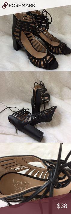 New Franco Sarto Emira New never worn •UK 5, US 7 Franco Sarto Shoes Heels