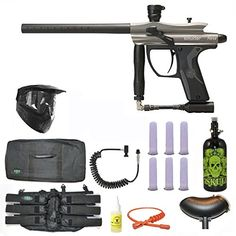 Special Offers - Spyder Fenix Electronic Paintball Marker Gun 3Skull N2 Sniper Set  Silver/Grey - In stock & Free Shipping. You can save more money! Check It (November 07 2016 at 06:17PM) >> http://airsoftgunusa.net/spyder-fenix-electronic-paintball-marker-gun-3skull-n2-sniper-set-silvergrey/