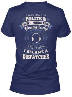 Dispatcher- Limited Edition
