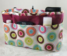 purse organizer