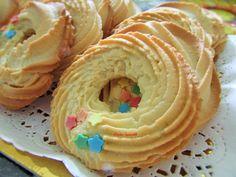 I biscotti del Paradiso – Kitchen Impossible Italian Cookies, Italian Desserts, Mini Desserts, Italian Recipes, Nutella, Kitchen Impossible, Lemon Drop Cookies, Biscotti Cookies, Sweet Cookies