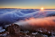 Morning of Gods by Martin Rak on 500px
