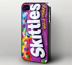 AWESOME SKITTLES IPHONE 4 CASE!!!!!