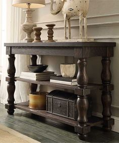 30'' Mansfield Console Table
