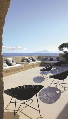 Vacances en Sicile, à Favignana : l'hôtel Cas'almare Pergola, Next Holiday, Corsica, Amalfi Coast, Holiday Destinations, Sicily, Restaurant, Italy Travel, Interior And Exterior