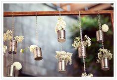 decoração vintage para noivado - Pesquisa Google