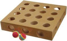 Peek A Prize 74206 Katzenspielzeug Peek A Prize http://www.amazon.de/dp/B0006VMN4O/?m=AMWB9IWQTFGZU