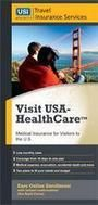 Visit USA Health Insurance For Tourist Traveling America