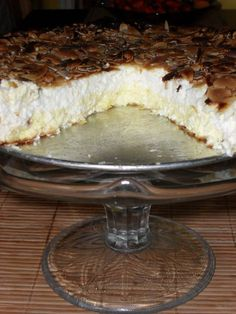 Debonair Go to Original Gm Diet Hungarian Desserts, Hungarian Recipes, Sugar Free Desserts, Sweet Desserts, Healthy Cookies, Healthy Sweets, Sin Gluten, Diet Cake, Breakfast Recipes