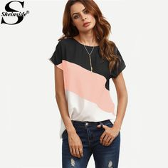 227 Best Women S Casual Tops Blouses Images Casual Tops For