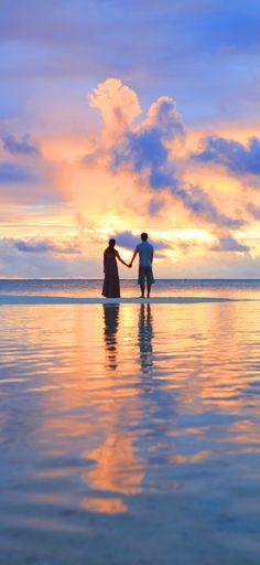 Honeymoon Destinations For Romantic Couples: 24 Best Romantic Couple Images