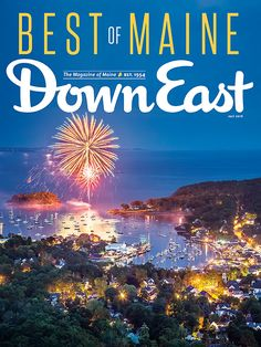 616 Best Down East Shop images in 2019 | Maine, Calendar