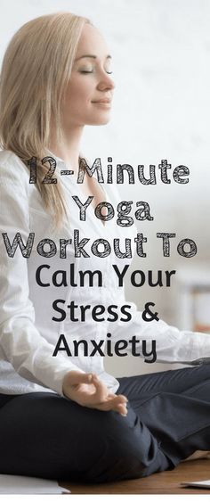 We all get stressed and anxious from time to time. Let's see what we can do about relieving some of that. One of the benefits of yoga is its ability to relieve stress and anxiety. This yoga routine is designed to help alleviate your stress by applying some of the yoga's most important poses. A workout like …